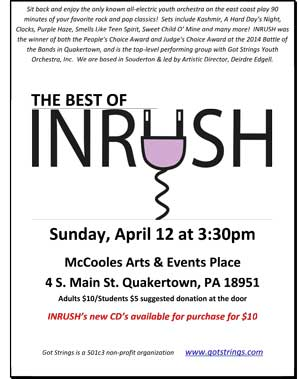 Best-of-INRUSH-poster