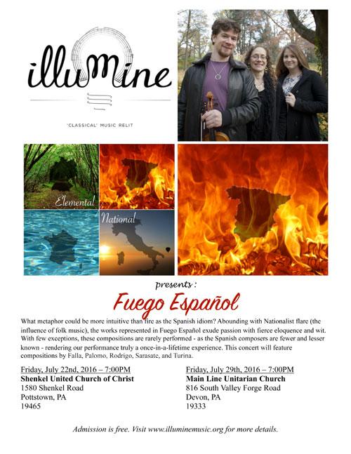 Illumine---Spanish-Fire