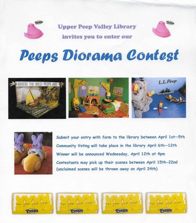 peep-diorama-contest